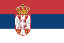Country flag of the current site language